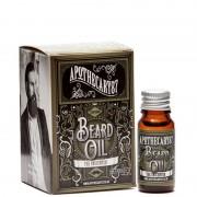 Ulei de barba Apothecary 87 The Unscented Beard Oil 10 ml