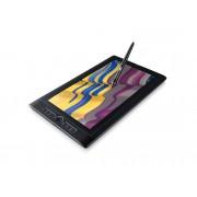 Wacom Tableta Gráfica WACOM Studio Pro (Wi-Fi y Bluetooth - Windows y Mac OS - 294 x165 mm )
