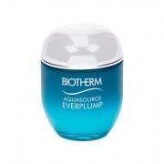 Biotherm Aquasource Everplump gel per il viso per pelle normale 125 ml Tester donna