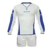 Givova - Completo Kit Calcio LINEA