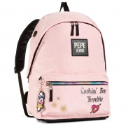 Раница PEPE JEANS - Forever Backpack PG120049 Nude 311