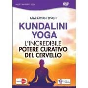 Macrovideo Kundalini yoga. DVD Ram Rattan Singh