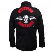 veste pour hommes Avenged Sevenfold - Military - BRAVADO - 17952137