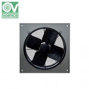 Ventilator axial plat compact Vortice VORTICEL A-E 304 T, debit 1696 mc/h