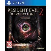 Resident Evil Revelation 2 PS4