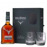 Dalmore 15 ani Gift Box 0.7L