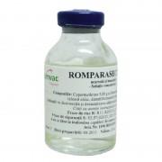 ROMPARASECT 5 % Solutie concentrata 20 ml