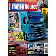 France Routes - Abonnement 12 mois