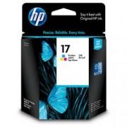 ORIGINAL HP Cartuccia d'inchiostro colore C6625A 17 ~480 Seiten 15ml