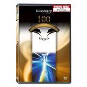 Discovery - 100 Cele mai mari descoperiri chimie (DVD)