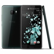 "HTC U Ultra - 5.7"" QuadHD, Quad-Core, 4GB RAM, 64GB, Dual SIM - Brilliant Black RS125033875"