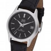 Reloj de pulsera Casual Q&Q CA05J302Y-Negro