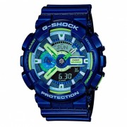 Casio G-Shock GA-110MC-2ADR - Azul