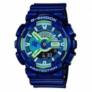 Casio G-Shock GA-110MC-2ADR - Azul