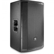 "JBL 15"""" PRX Powered Speaker Wi-Fi, wood cabinet"
