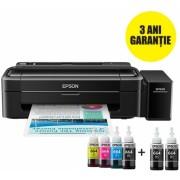 Imprimanta Cerneala Epson L310 Ciss