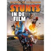 Achter de schermen: Stunts in de film - Sara Green