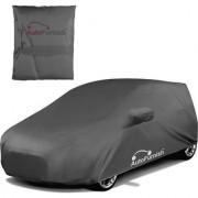 Autofurnish Premium Grey Car Body Cover For Nissan Micra - Grey