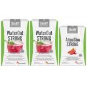 Sensilab Zero Fat Paket - Schnell abnehmen und Körper entwässern. 1-Monatskur