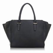 Anna Grace AG00517 чанта в ръката черен
