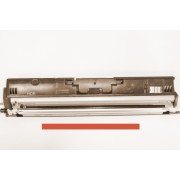 Magenta Toner Kartusche kompatibel, f. OKI C110 C130N MC160N MC160MFP