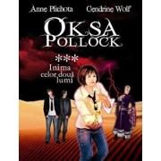 Inima celor doua lumi, Oksa Pollock, Vol. 3/Anne Plichota, Cendrine Wolf