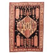 Handgeknüpft. Ursprung: Persia / Iran Afshar Teppich 158x225 Perserteppich