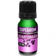 Superarom Svart Vinbär 10ML