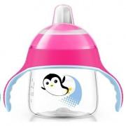Avent Čarobna bočica pingvin 200 ml