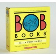 Boxed-Word Families Set 3