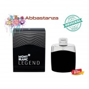 Fragancia Montblanc Legend Eau de Toilette 200 ml