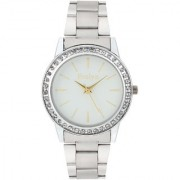 Evelyn Analogue White Dial Girls Watches-Eve-563