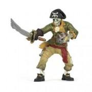 Figurina Papo - Pirat zombie