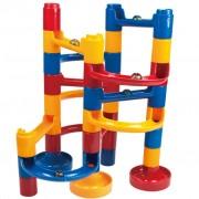 Galt Toys 30 Piece Marble Run Set 380555