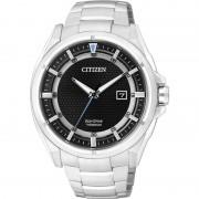 Ceas Citizen Eco-Drive Super Titanium AW1400-52E