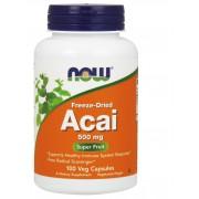Now Foods Acai Super Fruit Antioxidant 100 vcaps