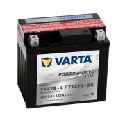 Varta Powersports AGM YTZ7S-4 / YTZ7S-BS 12V akkumulátor - 507902