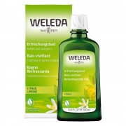 Weleda AG WELEDA Citrus Erfrischungsbad 200 ml