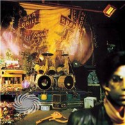 Video Delta Prince - Sign 'O' The Times - CD