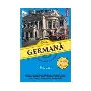 Limba germana. Exerciții de gramatica și vocabular Ediția a XI-a, revazuta și adaugita