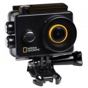 National Geographic Fotocamera Full-HD WLAN Action Camera Explorer 2
