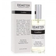 Demeter Leather For Women By Demeter Cologne Spray 4 Oz