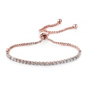 Philip Jones Bracelet Philip Jones : or rose / 1