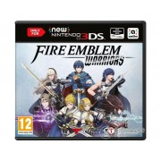 Joc Fire Emblem Warriors Nintendo 3DS