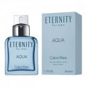 Aqua Eternity Calvin Klein Eau de Toilette Spray 50ml