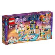 Lego Friends (41372). L'esibizione di ginnastica di Stephanie