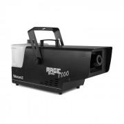 Beamz Rage 1800 máquina de nieve 1800W volumen de tanque 3,5l DMX (Sky-160.727)