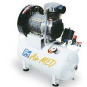 Compresor medicinal AIRMED 150/24