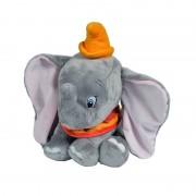 Disney Grijze Disney Dumbo/Dombo olifant knuffels 35 cm knuffeldieren