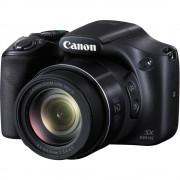 Canon PowerShot SX530 HS Aparat Foto Compact 16MP Full HD Negru